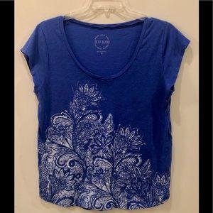 Lucky Brand xl Tee shirt teeshirt